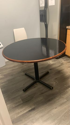 Kitchen/Break Room Table for Sale in Coral Springs, FL