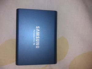 Samsung SSD 500 gb hard drive for Sale in Brooklyn, NY