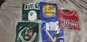 Basketball Bape Jersey for Sale in Las Vegas, NV