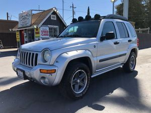 2004 Jeep Liberty for Sale in Riverbank, CA