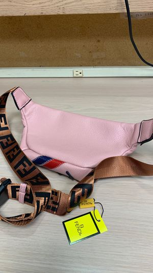 Fendi waist bag new for Sale in Gaithersburg, MD