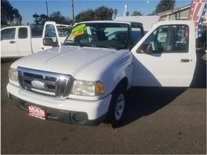 2008 Ford Ranger for Sale in Riverbank, CA