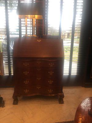 Antique Secretary Desk for Sale in Lexington, KY