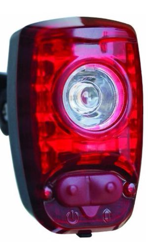 Cygolite hotshot 2 watt USB rechargeable tail light for Sale in Tacoma, WA