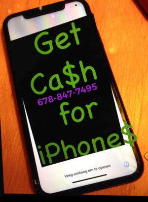 Smartphones New and used (txt) for Sale in Tucker, GA