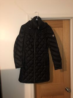 Michael Kors puffer coat for Sale in Winchester,  TN