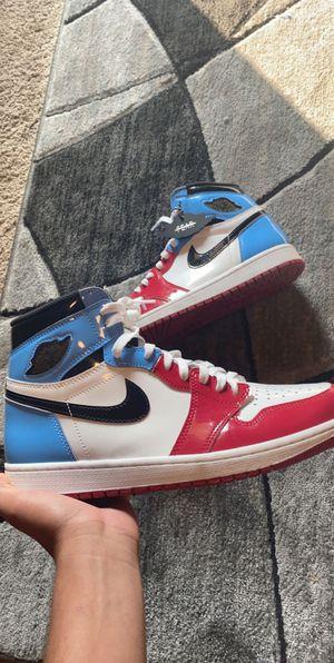 Jordan 1 fearless for Sale in Broomfield, CO