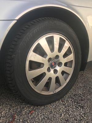 Saab tires for Sale in Miami, FL