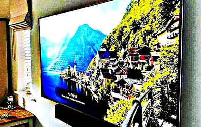 FREE Smart TV - LG for Sale in Elm Mott,  TX