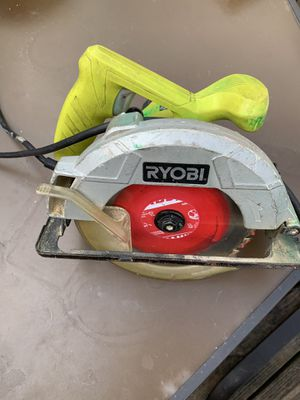 Table saw for Sale in Gibsonton, FL