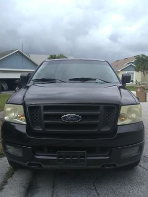 04 Ford F-150 4×4 STX for Sale in Kissimmee, FL