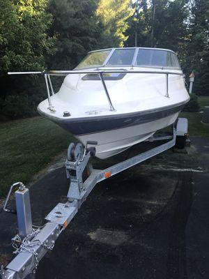 Boat - 20ft bayliner for Sale in Lincoln, RI