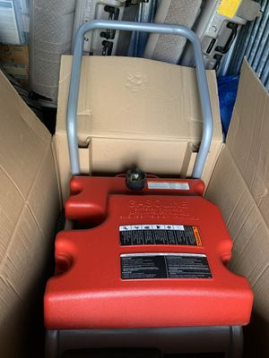 Briggs and Stratton generator 8550 starting watts new for Sale in Margate, FL