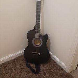 Guitar for Sale in Dearborn, MI