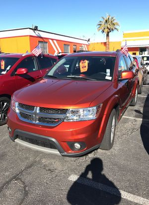 2014 Dodge Journey for Sale in Las Vegas, NV