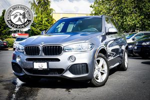 2016 BMW X5 for Sale in Kent, WA