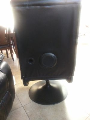 Xrocker gaming chair for Sale in Seffner, FL