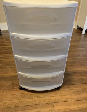 Rolling Storage Container for Sale in Norfolk, VA