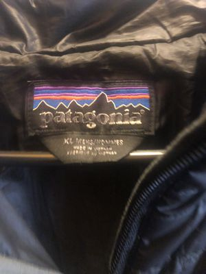Patagonia men's jacket for Sale in Norwell, MA