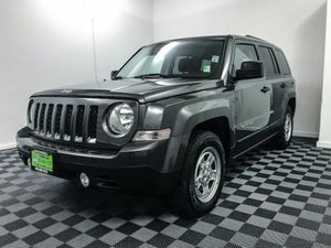 2016 Jeep Patriot Sport for Sale in Lakewood, WA