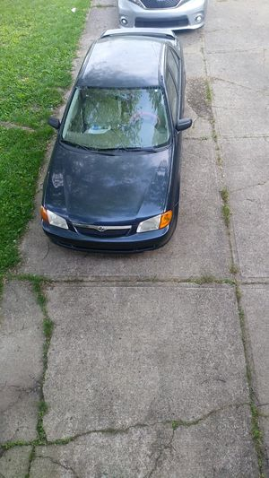 1999 Mazda Protege for Sale in Mount Healthy, OH