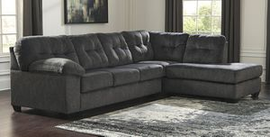 Brand new ashley brand sectional on sale today for Sale in Columbus, OH