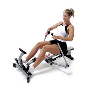 Stamina BodyTrac Glider's rowing machine New In Box for Sale in Austin, TX