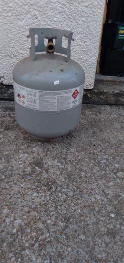 20 LB Propain tank for Sale in Hurst,  TX