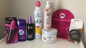 Beauty Bundle for Women for Sale in Lowell, MA