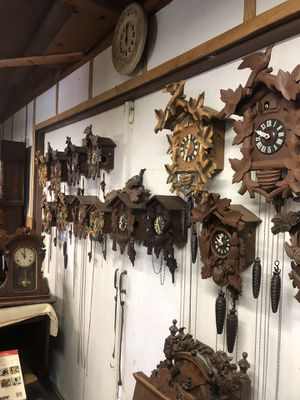 Cuckoo clocks for Sale in Vista, CA