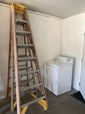 Ladders 8 ft I have 4 for Sale in Lake Elsinore, CA