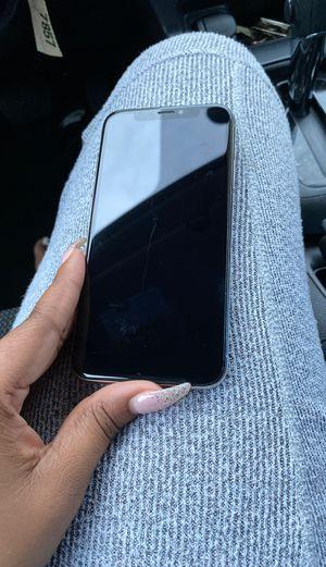 iPhone X for Sale in Alexandria, VA
