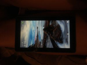 Kindle fire amazon 5.62 GB for Sale in Austin, TX