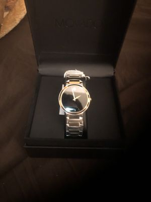 Movado {contact info removed} for Sale in North Bethesda, MD