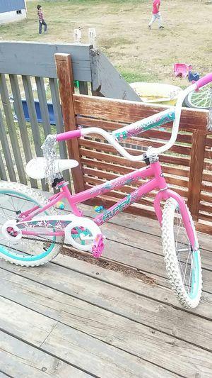 Girls bike for Sale in Elma, WA