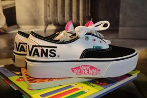 VANS | shoes Sneakers for Sale in SUNNY ISL BCH, FL