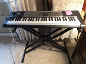 Casio Keyboard for Sale in St. Louis, MO