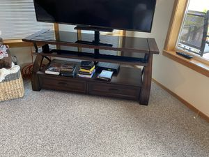 TV stand for Sale in Orondo, WA