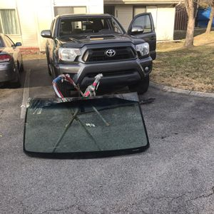 Changing Car Glass for Sale in Murfreesboro, TN
