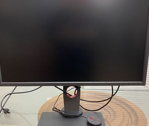 Gamer Monitor BenQ for Sale in Happy Valley,  OR