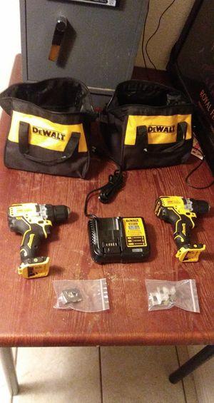 Dewalt Drills ... Both for $80 for Sale in Phoenix, AZ
