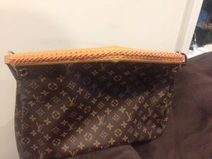 Designer Neverfull Handbag Purse Shoulderbag for Sale in Fort Washington, MD