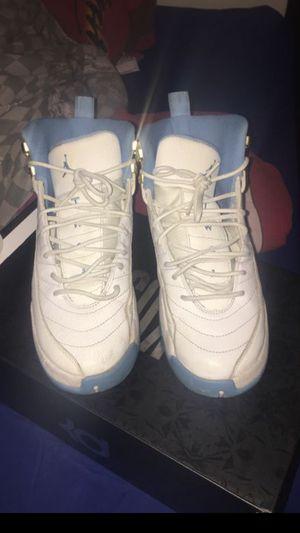 Jordan 12 s unc for Sale in Boston, MA