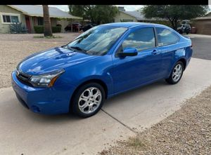 2010 Ford Focus for Sale in Tucson, AZ
