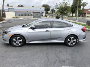 2019 HONDA CIVIC ( clean title ) for Sale in Lawndale, CA