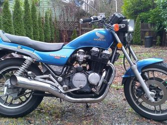 Honda Cb650f for Sale in Seattle,  WA