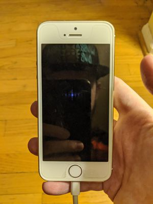 iPhone 5 Gold (16 GB) for Sale in Ashburn, VA