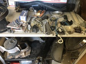 CHEVY GMC TRUCK C10 K10 BLAZER K5 SUBURBAN OEM PARTS AVAILABLE for Sale in Vallejo, CA
