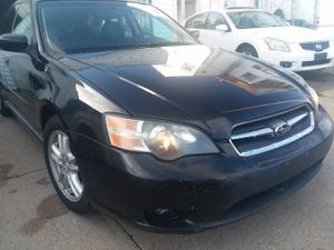 2005 Subaru Legacy sedan for Sale in Bridgeport, CT