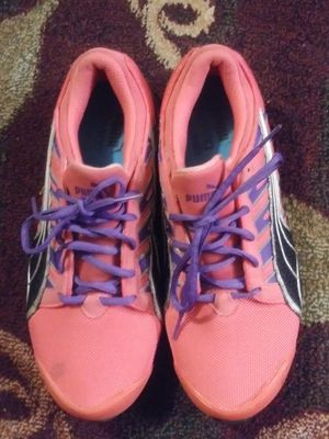 Puma sport lifestyle running sneakers for Sale in Pompano Beach, FL